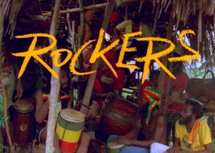 """บทวิจารณ์:"""" Rockers"""" ของจาเมกา"""