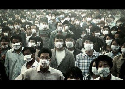 The Flu (2013) Movie