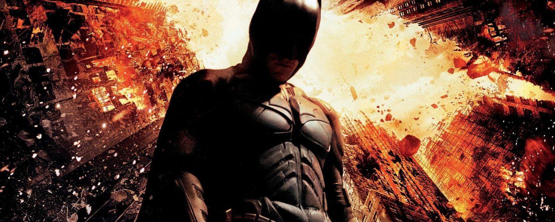 รีวิวหนังเรื่องThe Dark Knight