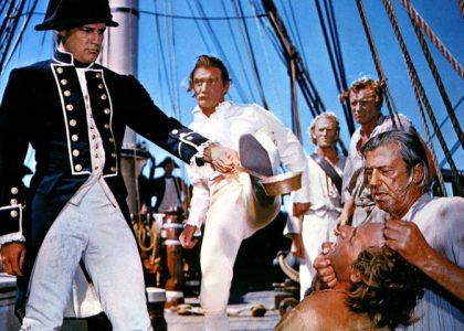 รีวิวหนังเรื่อง Mutiny on the Bounty